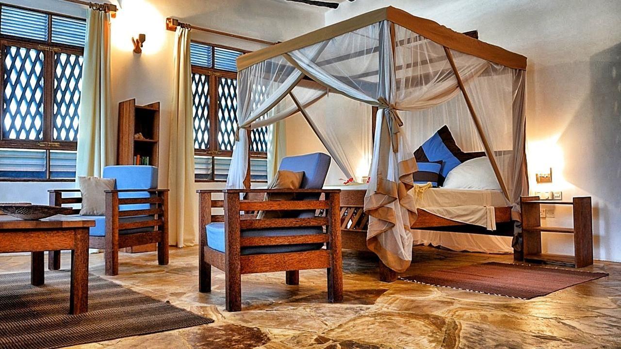 Pongwe Beach Hotel Matoke