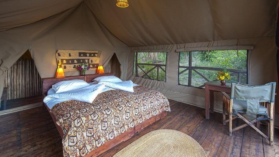 Rhotia Valley Tented Lodge » Matoke