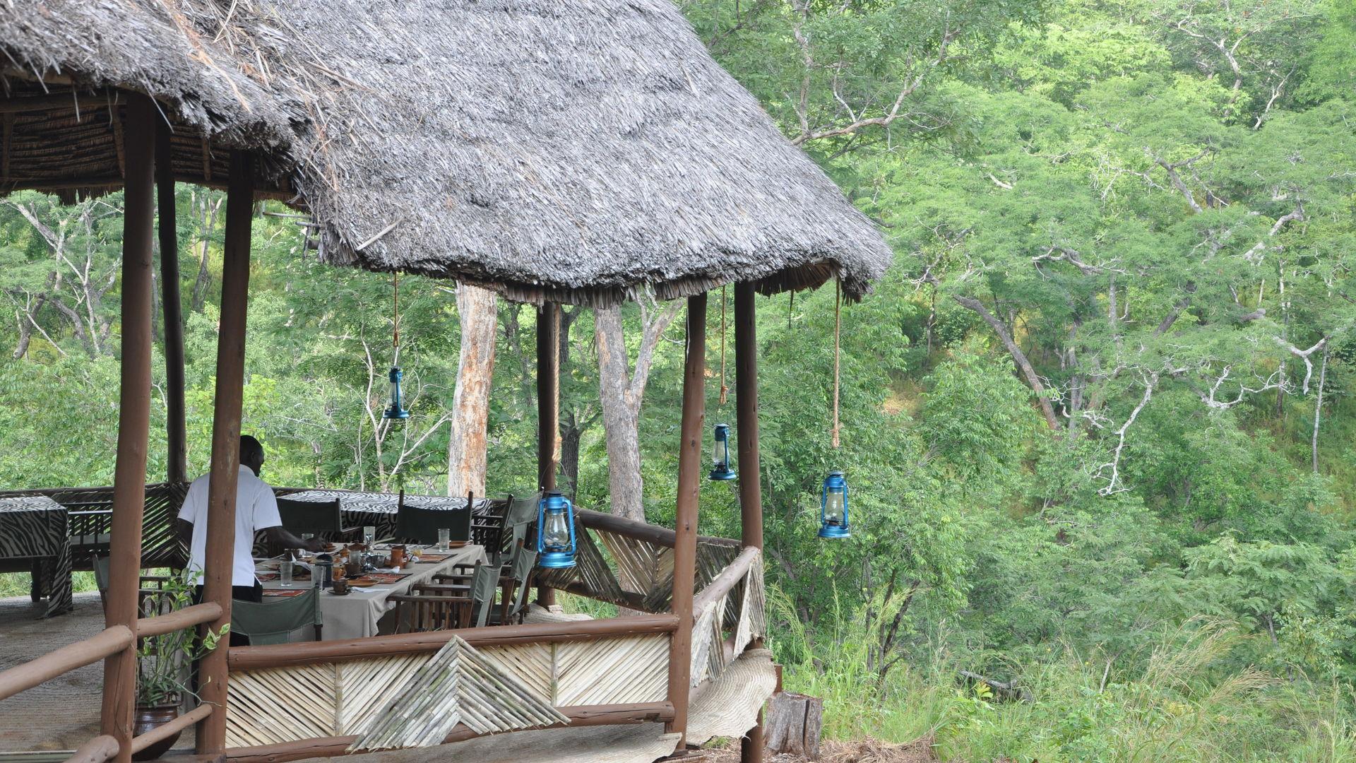 Sable Mountain Lodge » Matoke