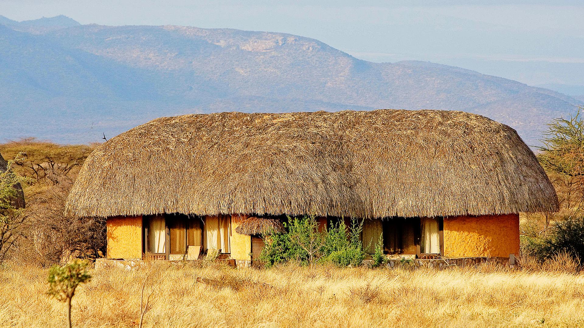 Samburu Sopa Lodge » Matoke