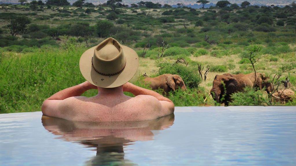 Satao Elerai Amboseli » Matoke