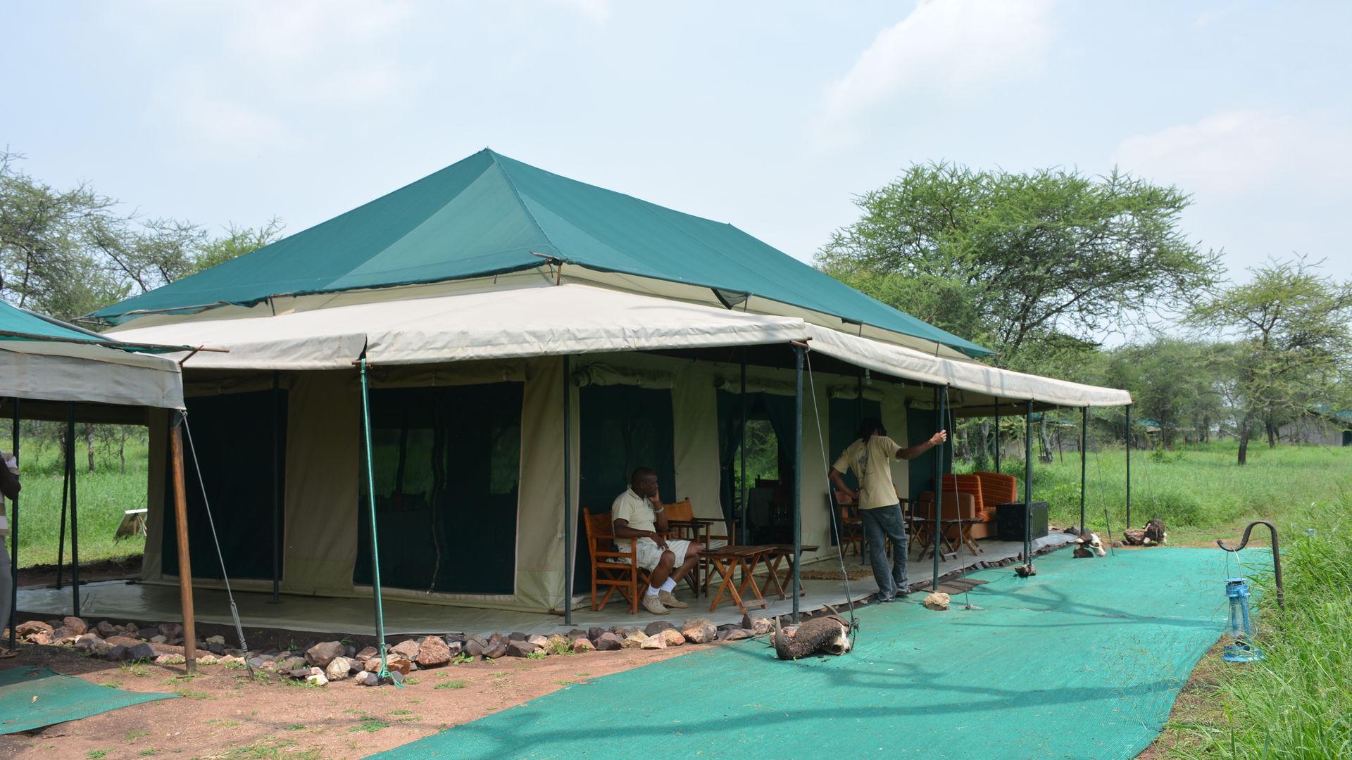 Nasikia Mobile Migration Camp » Matoke