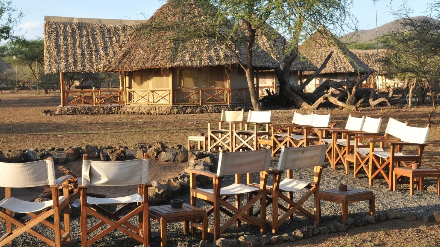 Severin Safari Camp » Matoke