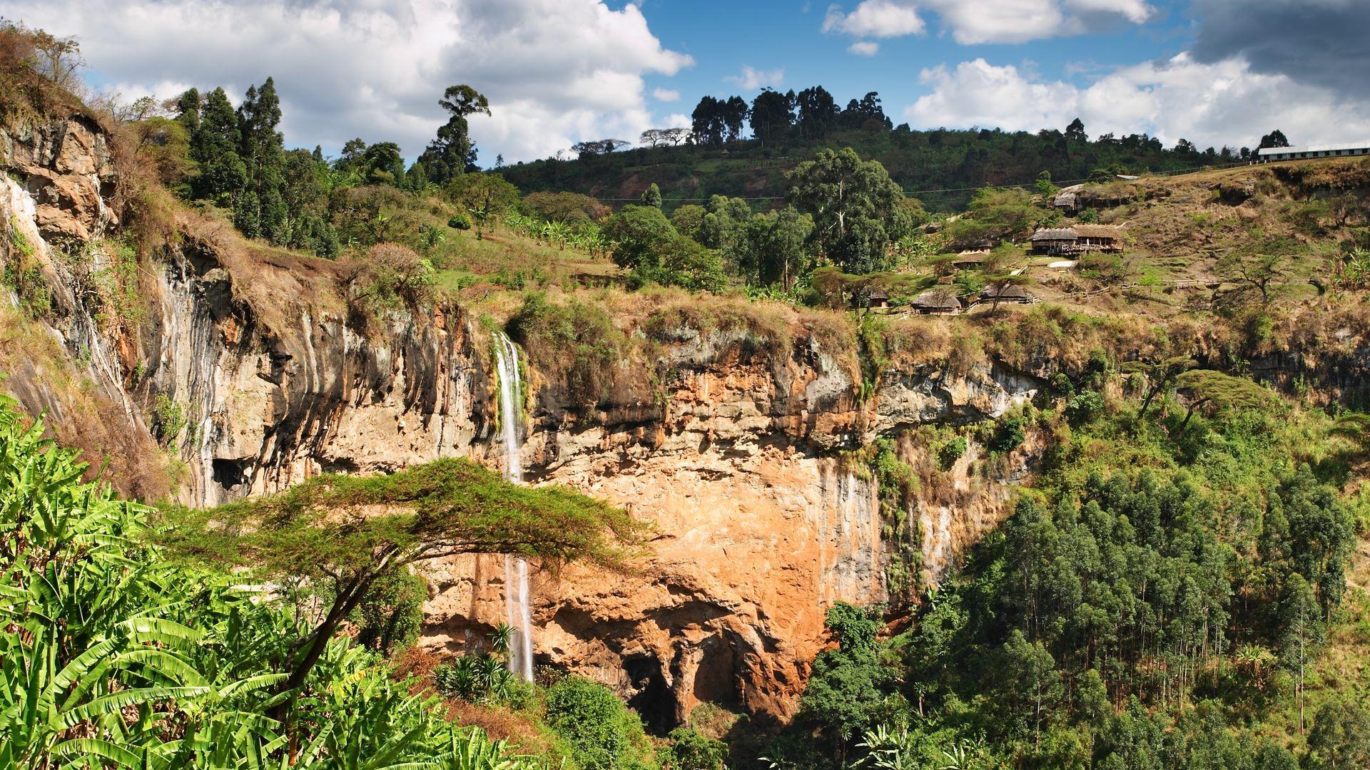 Rondreis Oeganda - Oeganda rondreis met Matoke Tours