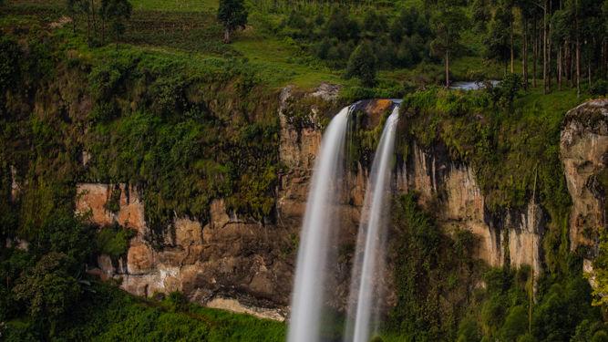 Uganda – Sipi Falls