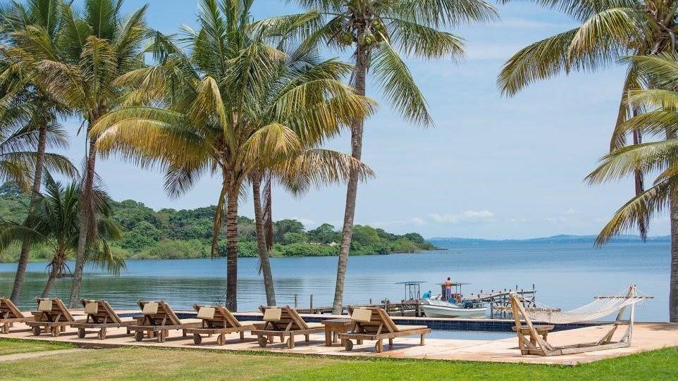 Entebbe » Matoke