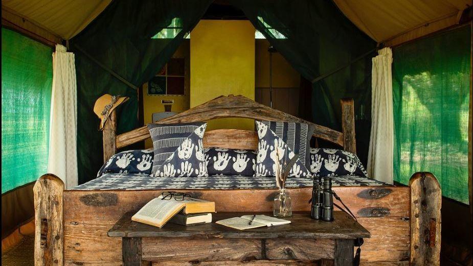 Tarangire Safari Lodge » Matoke