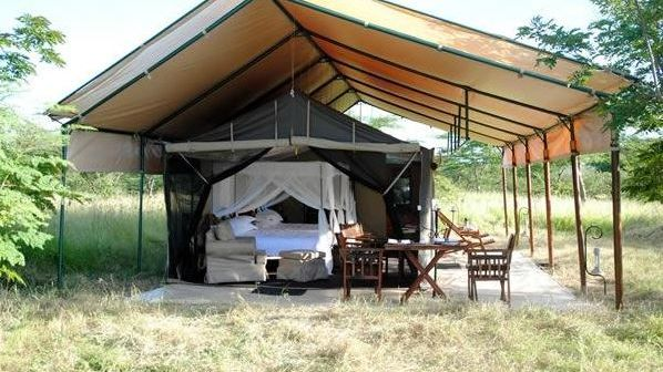 Tanzania Bush Camp » Matoke