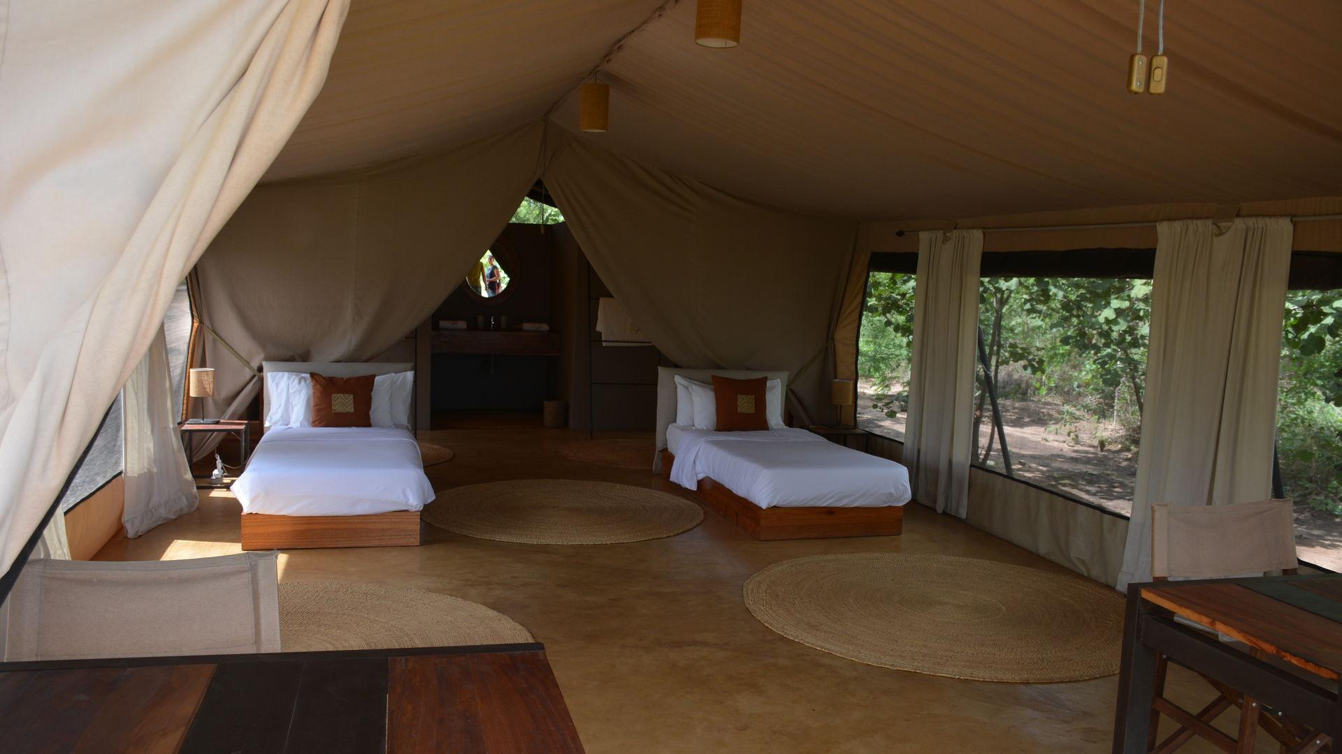 Eco Science Lodge » Matoke