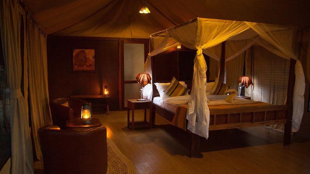 Tarangire Simba Lodge » Matoke