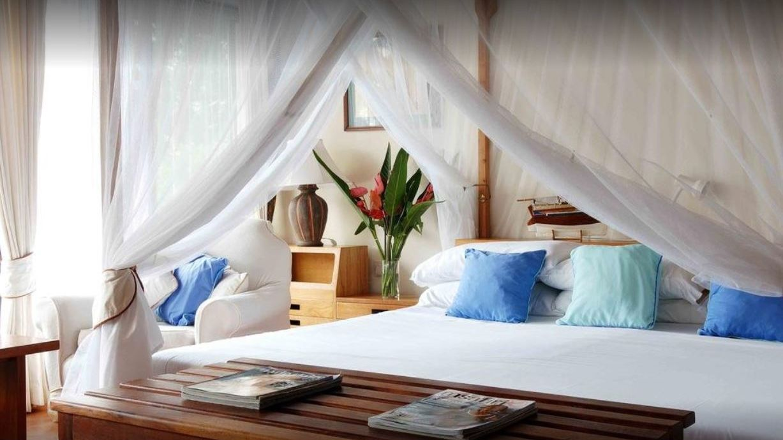 Flamboyant Beach Hotel » Matoke