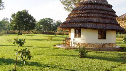 Verlenging Zanzibar en verlenging Oeganda