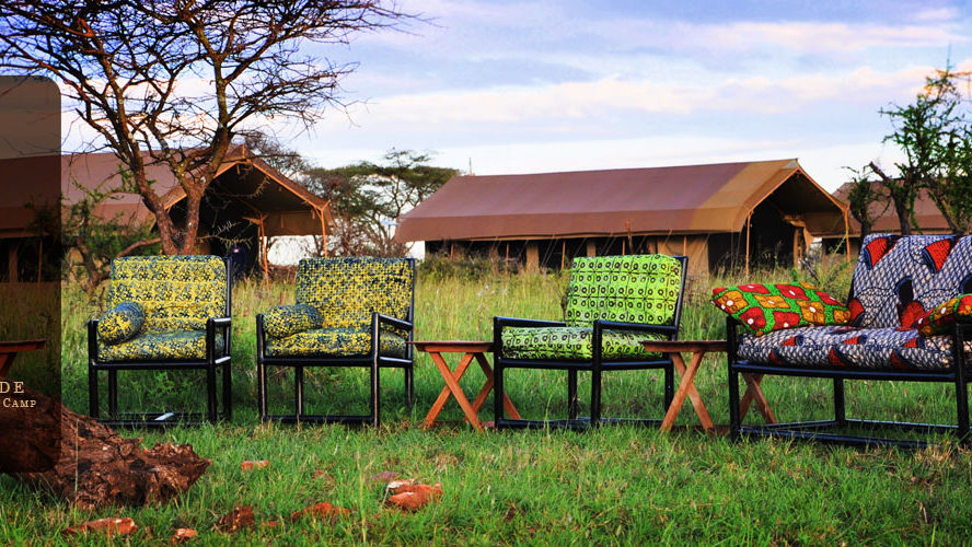 Serengeti Tortilis Camp » Matoke