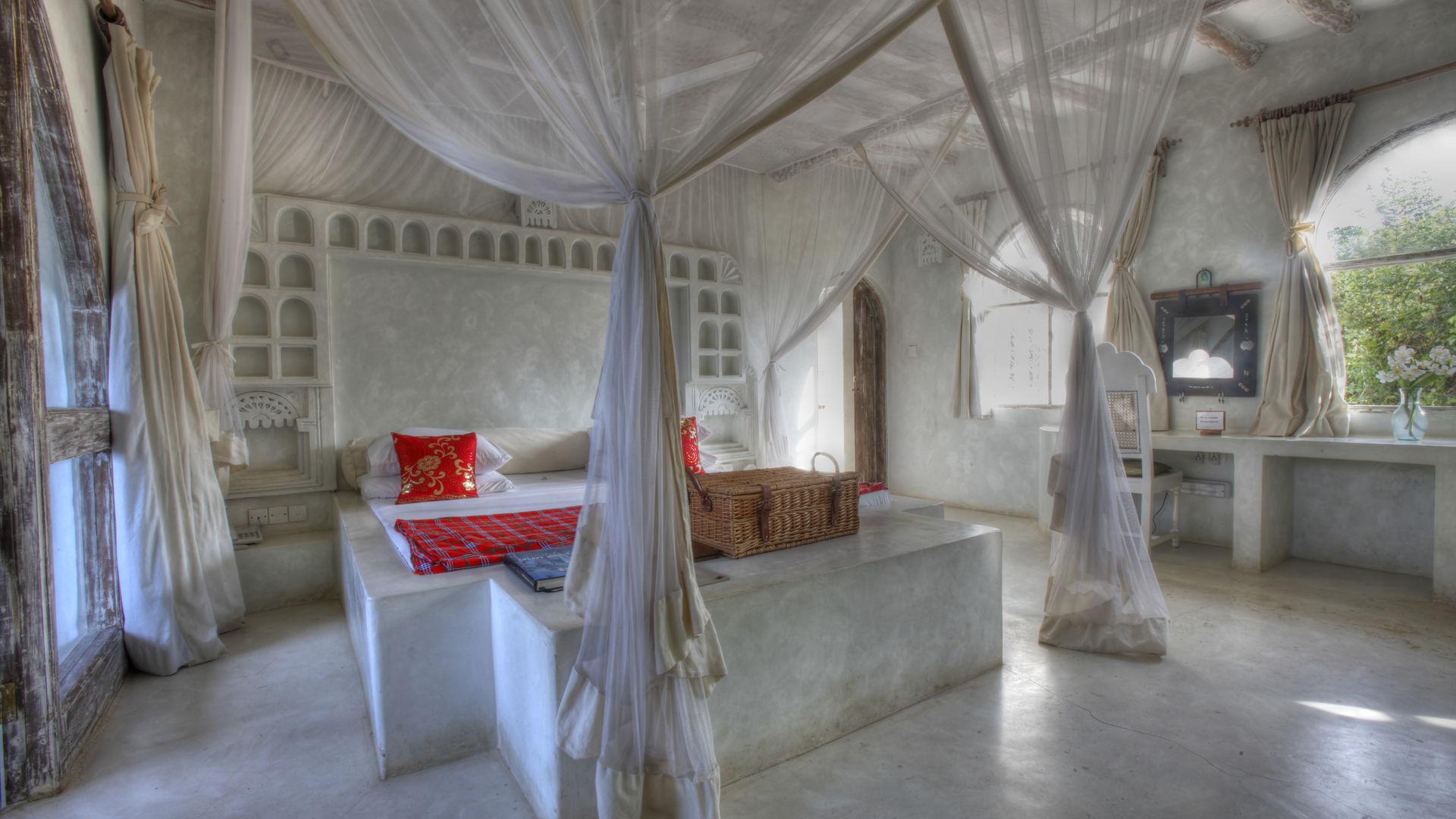 Msambweni House » Matoke