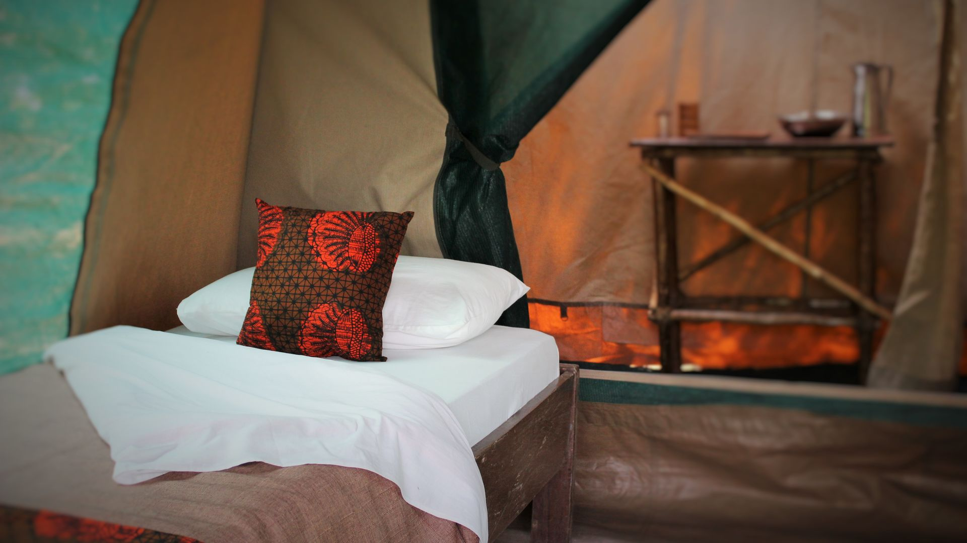 Kilimatonge Camp » Matoke