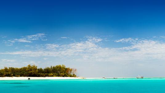 Waar ligt Zanzibar? Land & reisinformatie | Matoke Tours