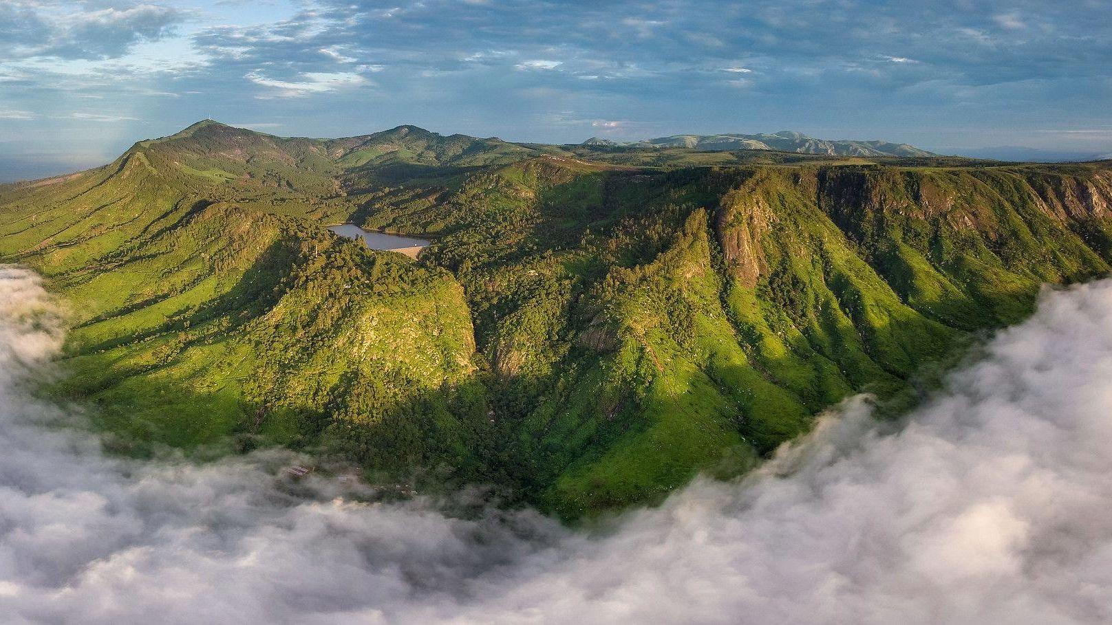 Hoogtepunten Malawi - Nationale parken in Malawi