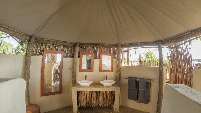 Three Rivers Camp » Matoke