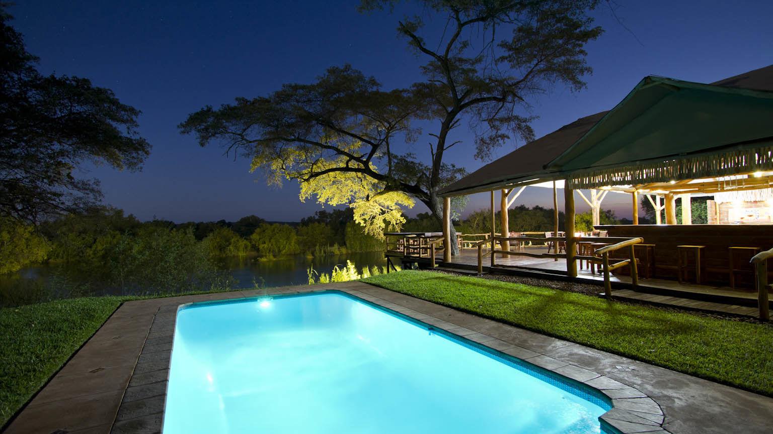 Camp Nkwazi » Matoke