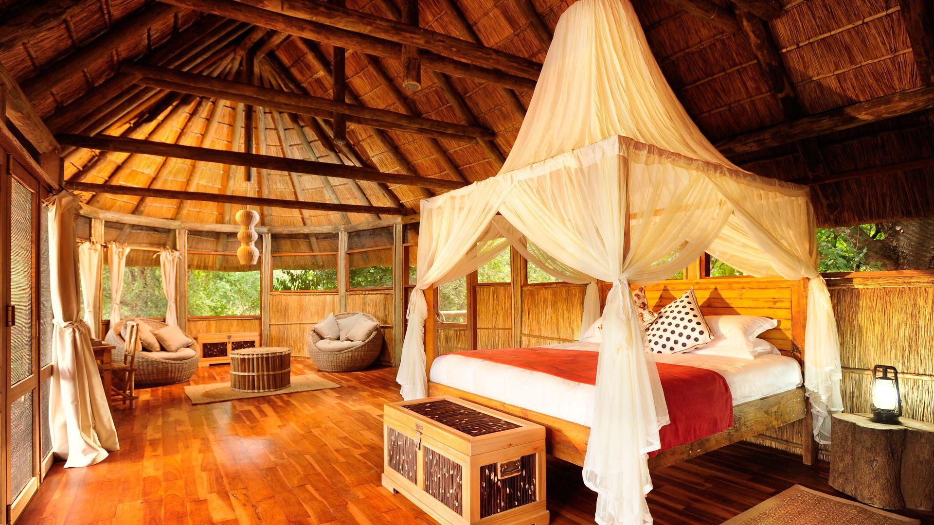 Bilimungwe Bush Camp » Matoke