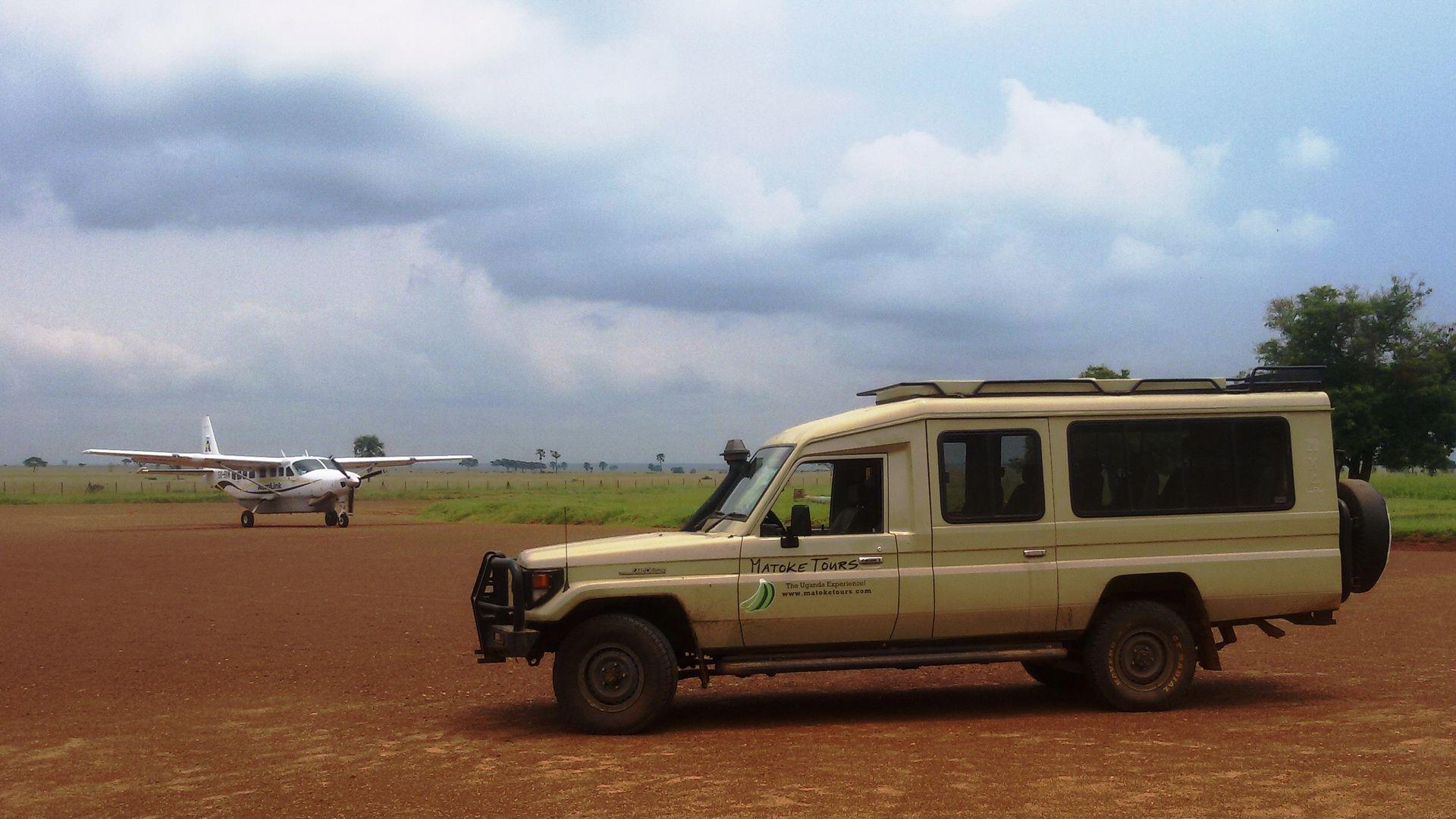 Duurzame reisorganisatie Afrika | Matoke Tours