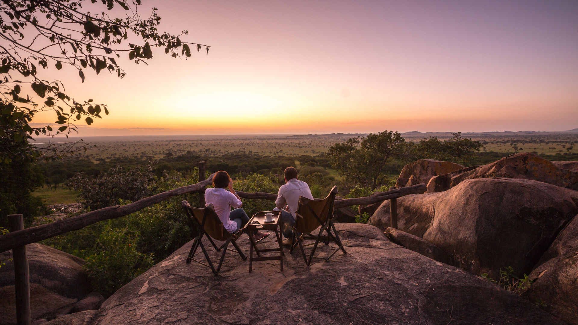 Serengeti vakantie - 10 dagen Serengeti reis   Matoke Tours