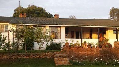 Ntchisi Forest Lodge » Matoke