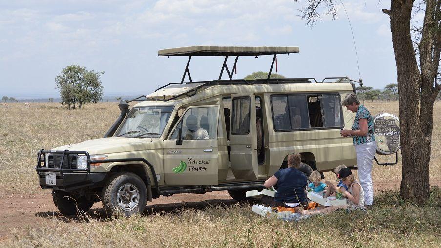 Katavi - Katavi National Park - Zuid Tanzania Safari
