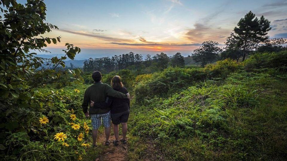 Zomba - hoogtepunten - Malawi