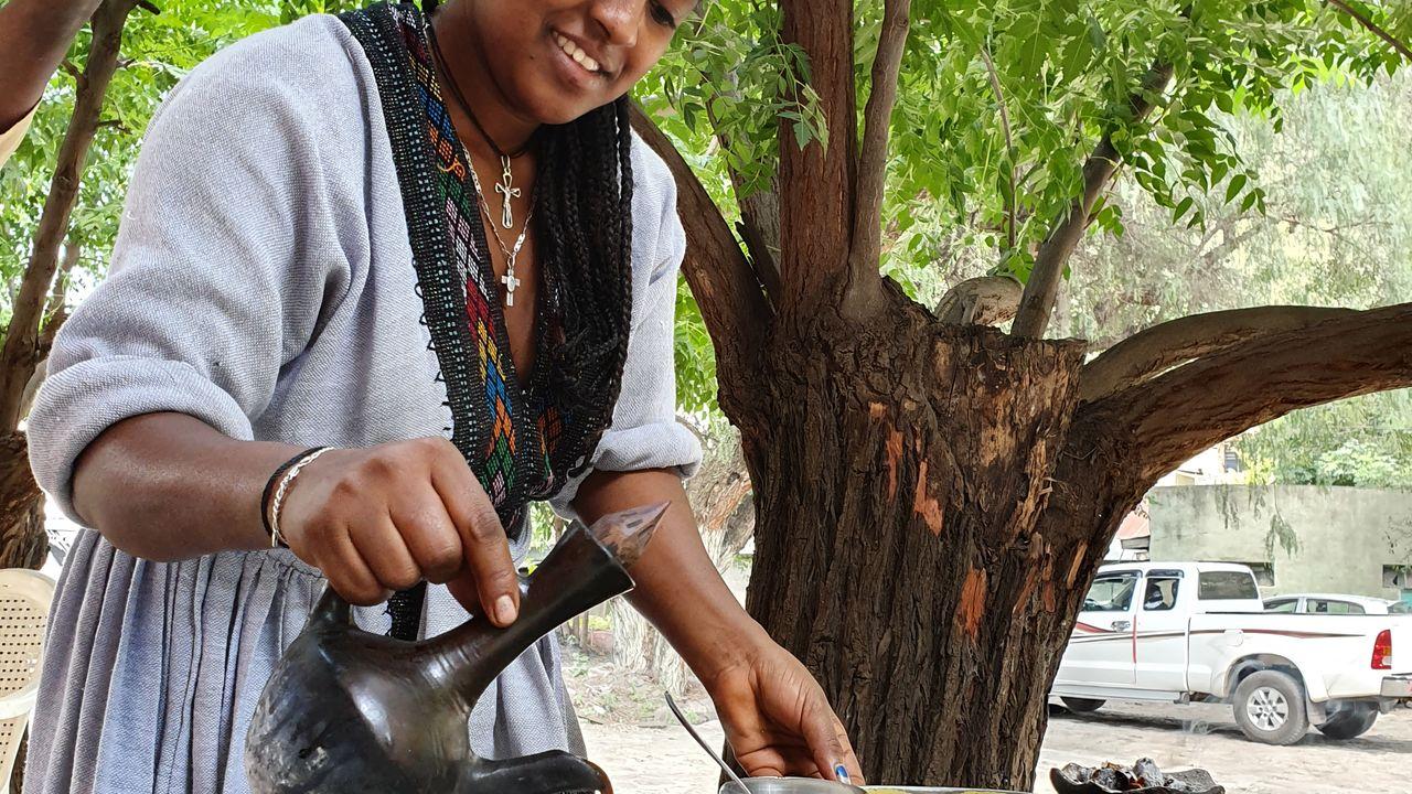 Reisverslag Ethiopië, Afrika   Matoke Tours