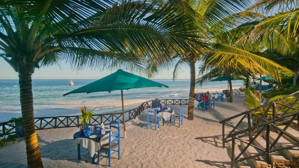 Verlenging Diani Beach » Matoke