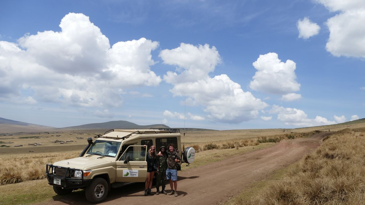 Safari Tanzania - Vakantie of rondreis in Tanzania | Matoke Tours