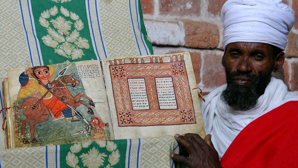 Festivals en religieuze feesten Ethiopië | Matoke Tours