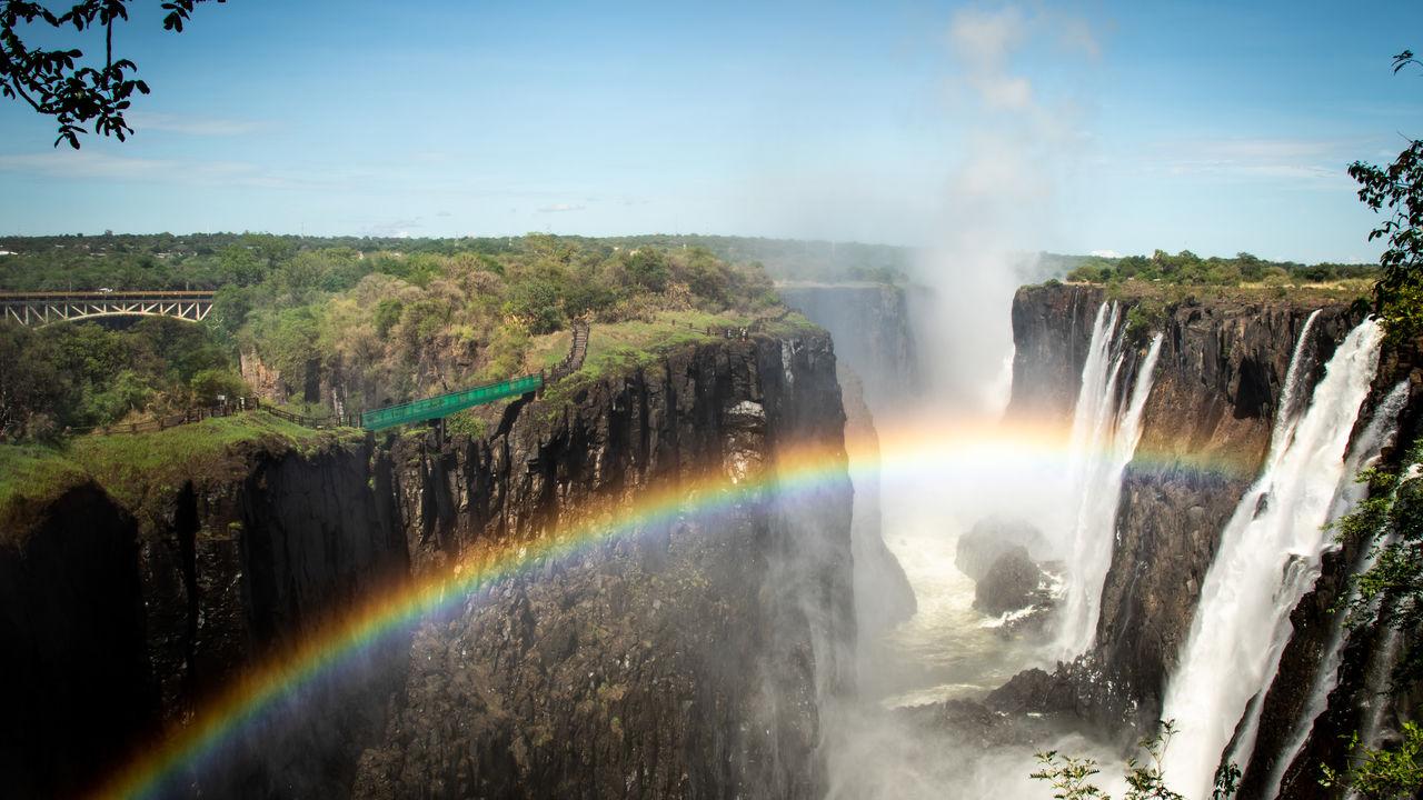 Victoria Watervallen » Matoke
