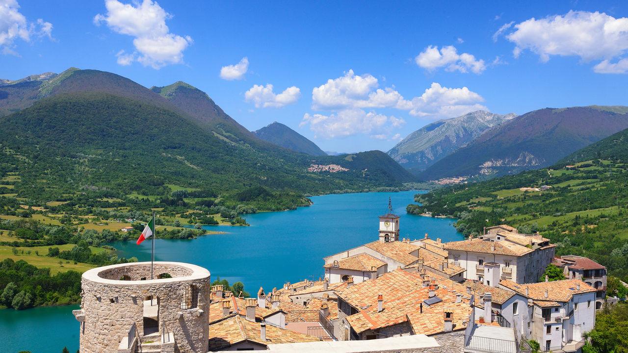 Wandelen Apennijnen Italie - Beren en wolvensafari Apennijnen