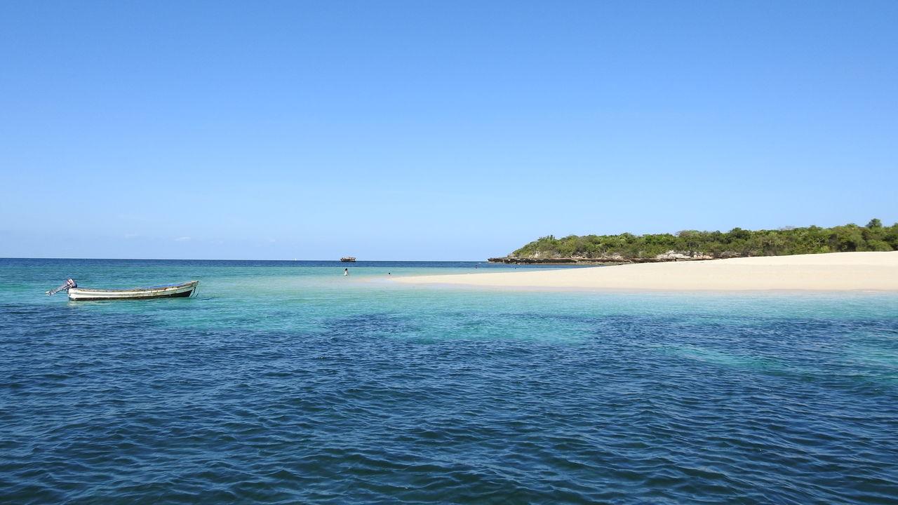 Dar es Salaam- Tanzania