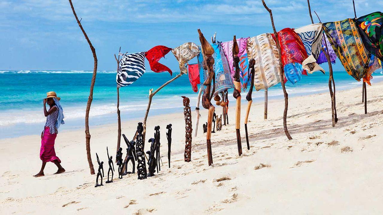 De kust van Kenia bezoeken | Matoke Tours