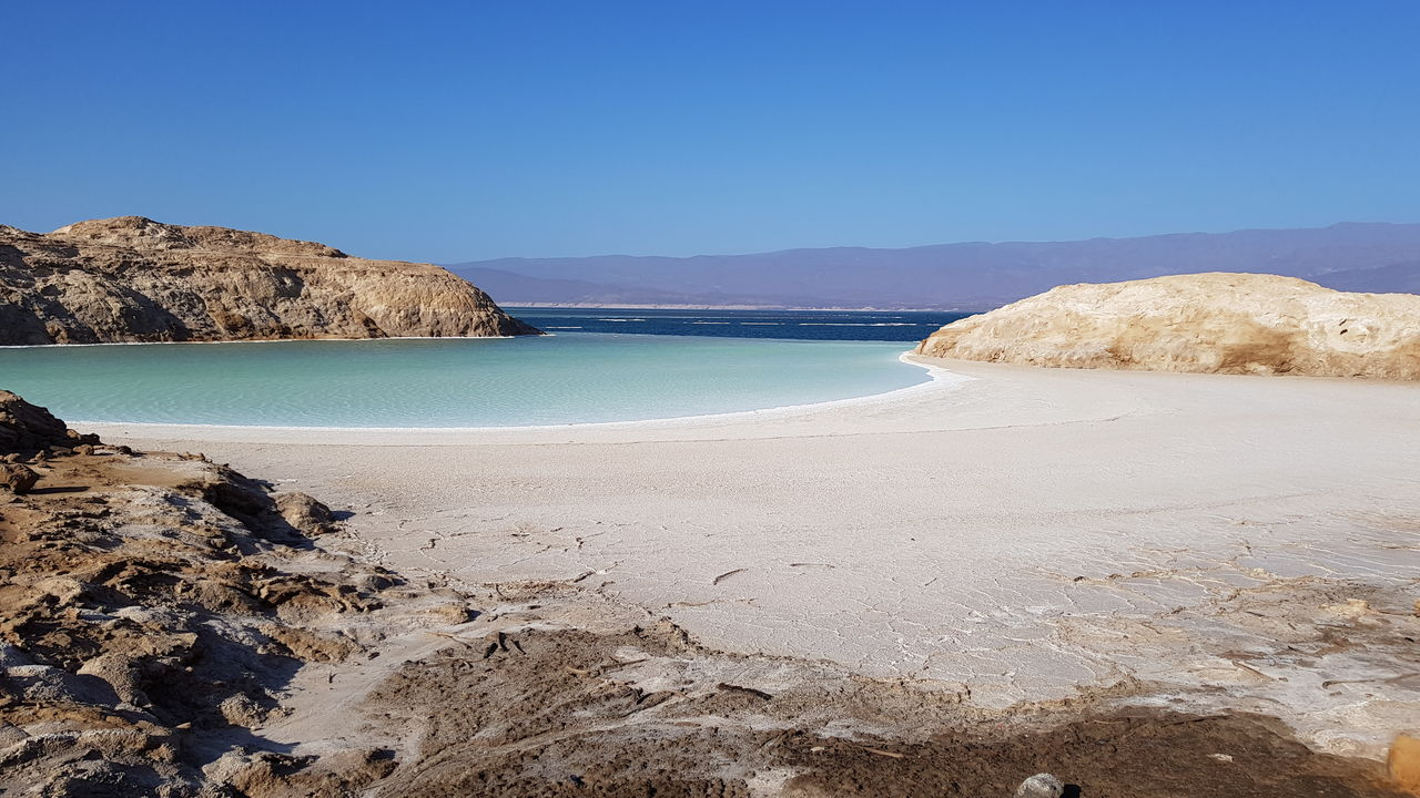 Djibouti vakantie - reizen naar Djibouti | Matoke Tours