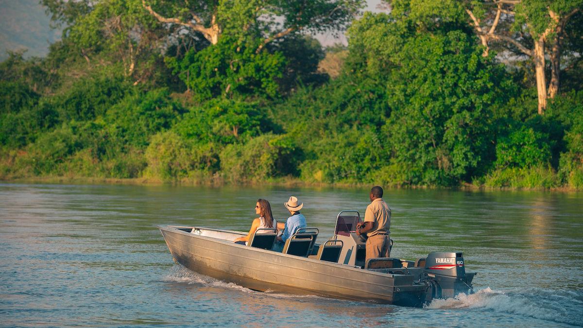 Majete Wildlife Reserve - hoogtepunten - Malawi