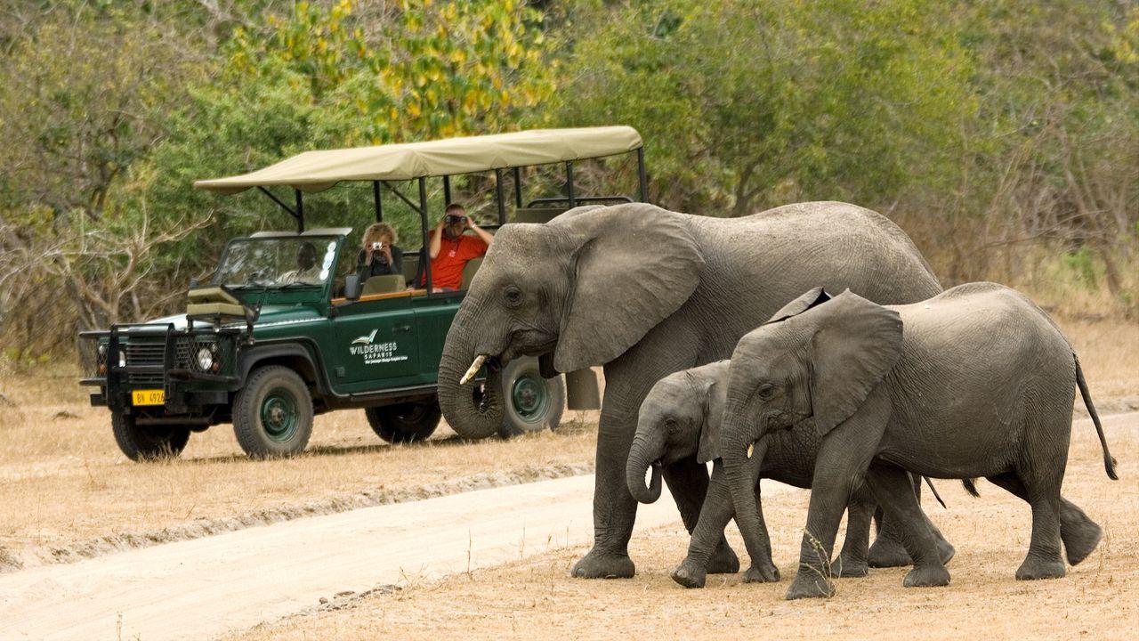 4WD safari voertuigen Oeganda | Matoke Tours