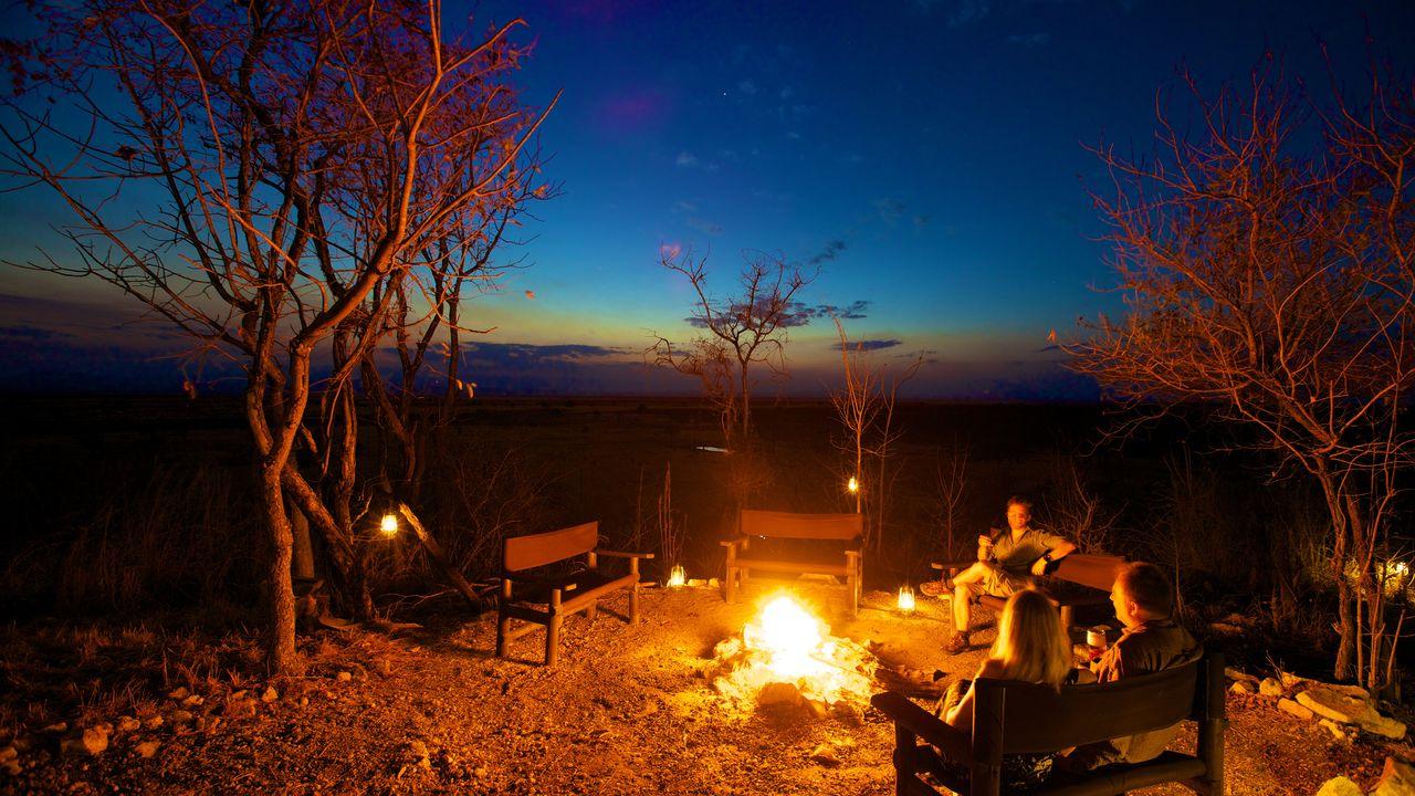 Mikumi National Park - safari zuid Tanzania reis