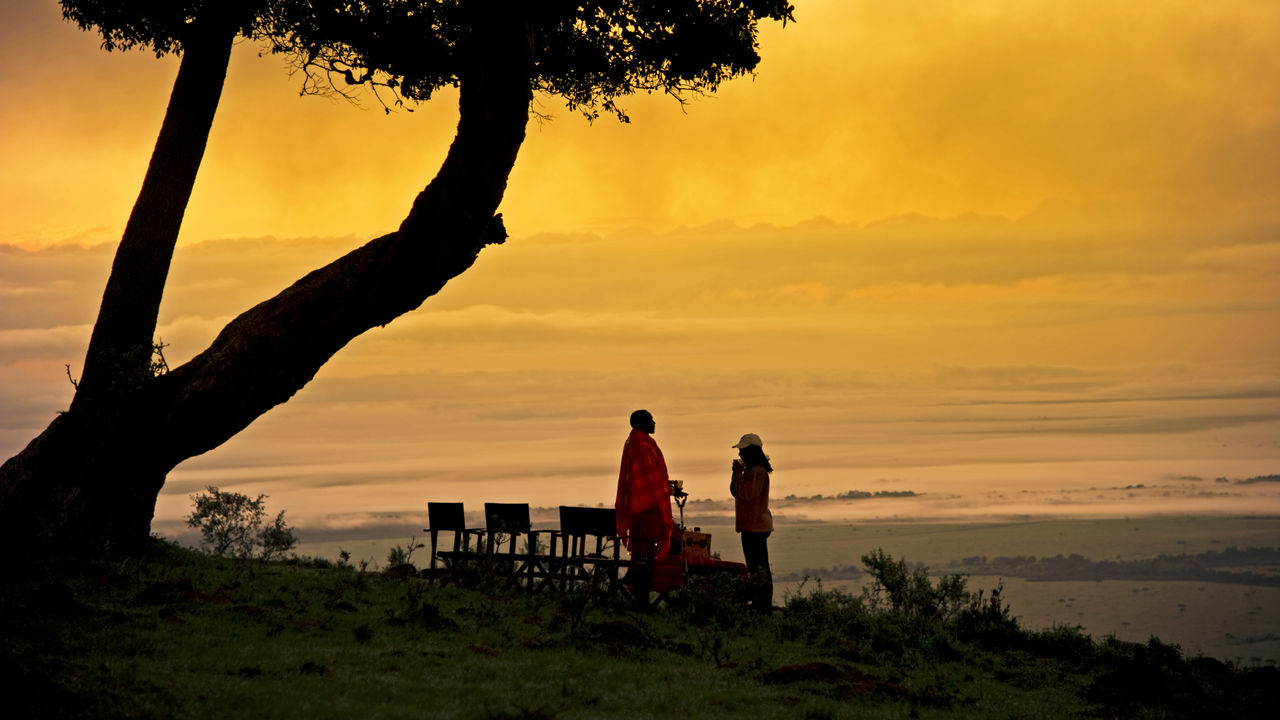 Privéreis Kenia compleet safari - 14 dagen   Matoke Tours