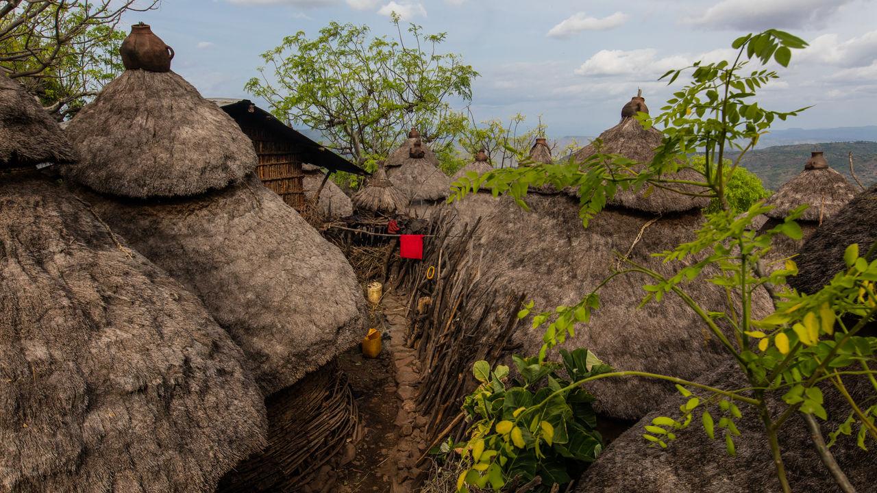 Privéreis Ethiopie stammen, natuur - 16 dagen | Matoke Tours