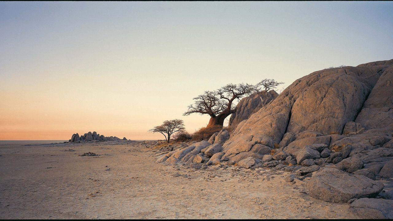 Rondreis Botswana 14 dagen met Helikoptersafari - Matoke Tours