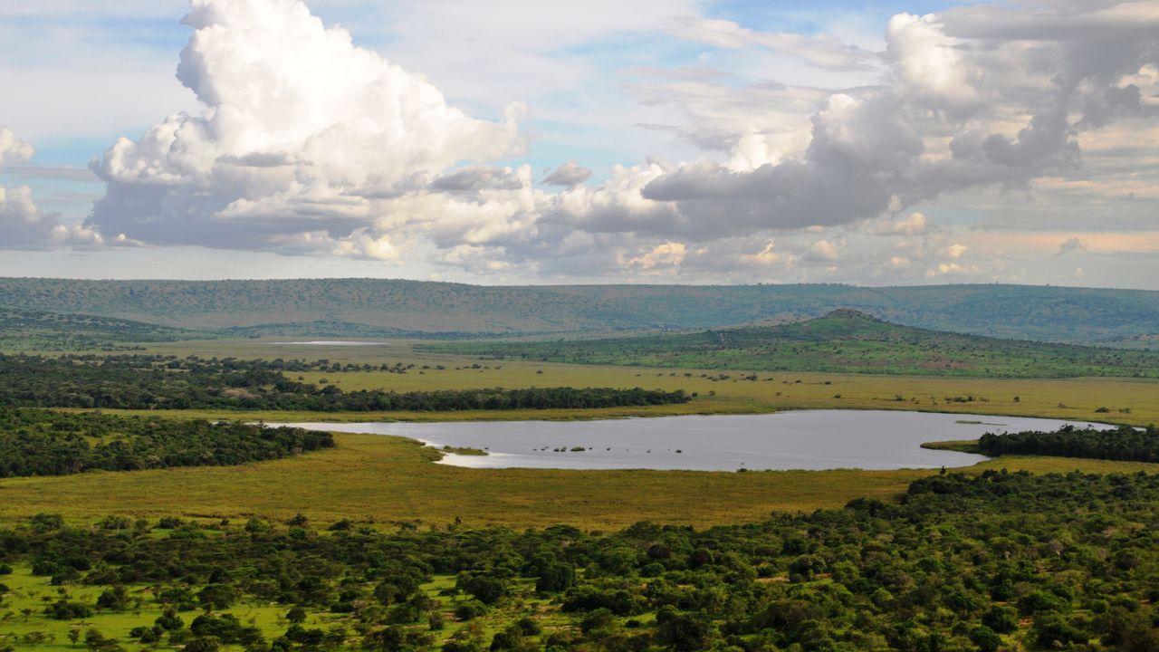 Lake Mburo – Matoke Tours