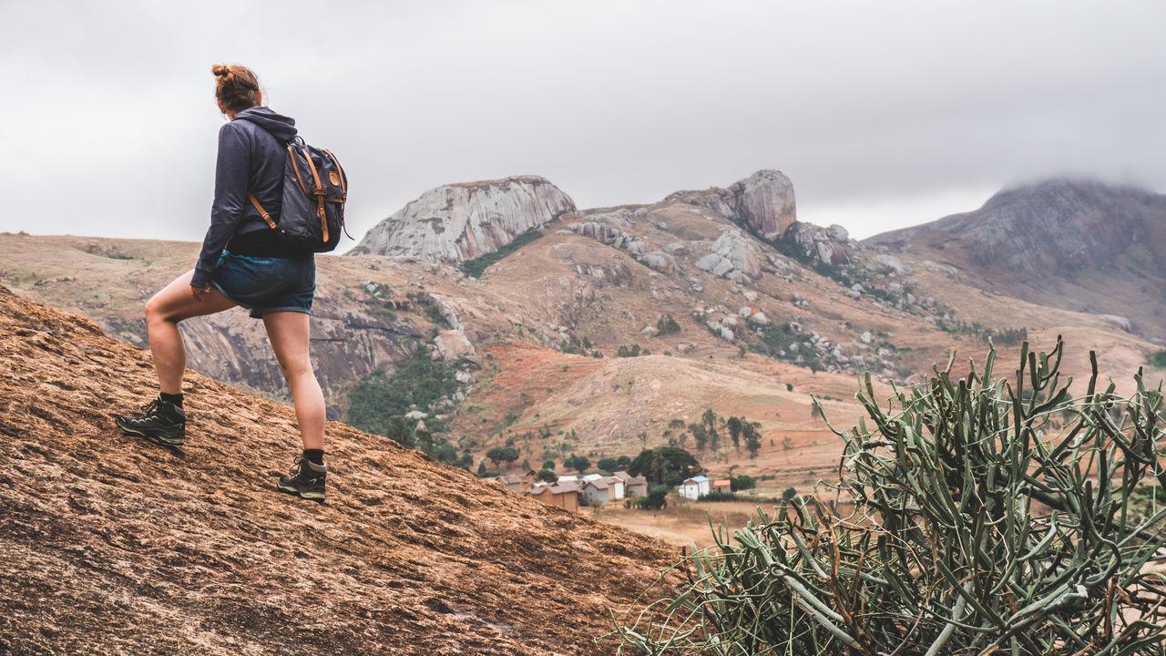Madagascar hoogtepunten » Matoke