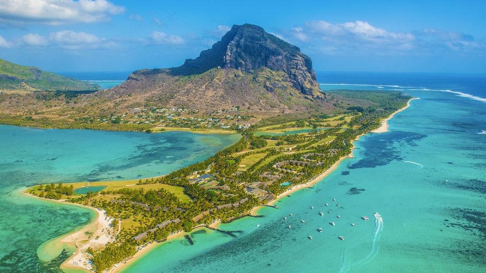 Madagascar & Mauritius » Matoke