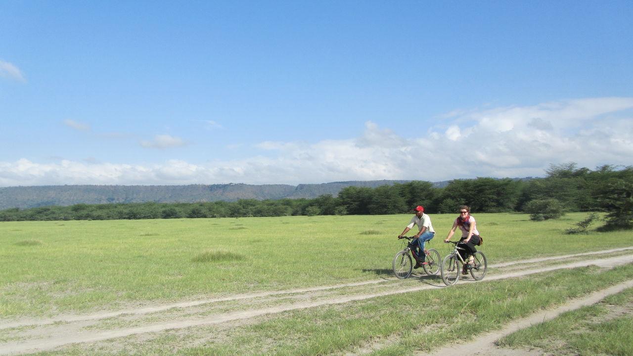 Mto Wa Mbu - vakantie reis Tanzania