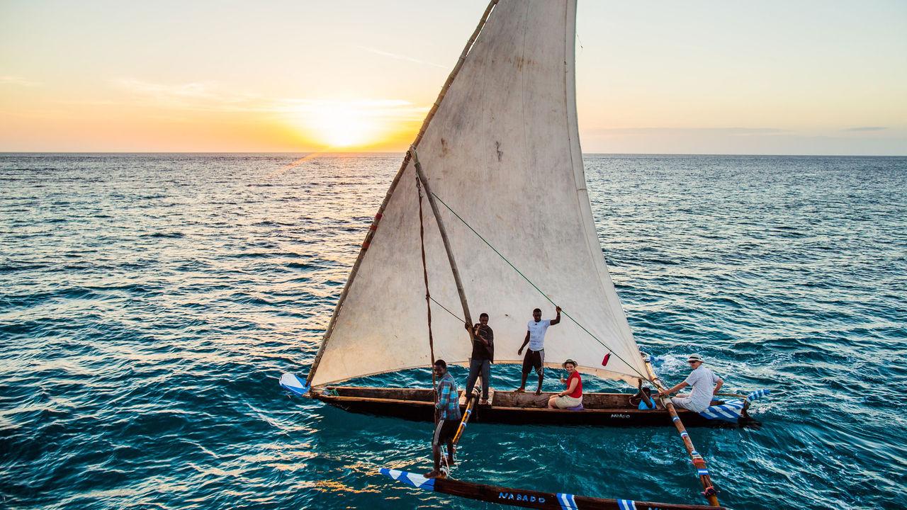 The Manta Resort prijzen | Pemba Island | Matoke Tours
