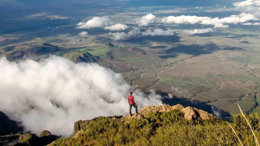 Kenia Tanzania & Zanzibar | 16 dagen rondreis | Matoke Tours
